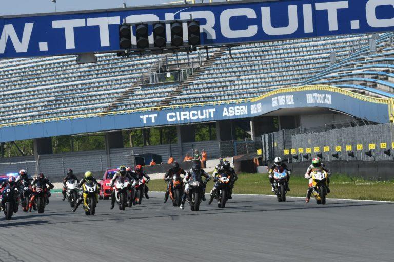 ProThunder TT Circuit Assen