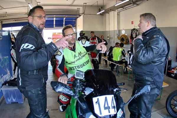 Sportsbike Academy