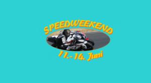 Speedweekend/Festival jetzt mit mehr Fahrzeit