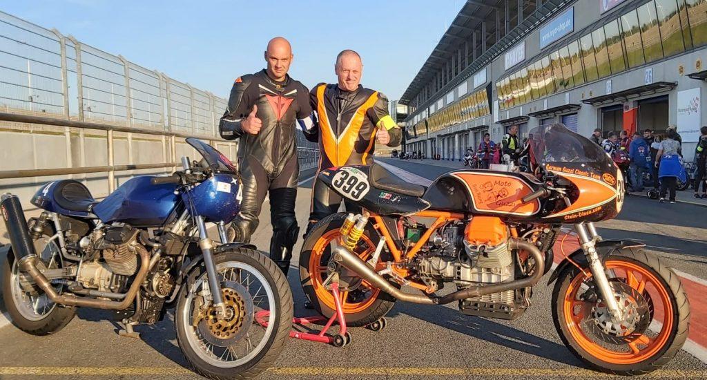 Classic Endurance Champions ClassiX - Art Motor