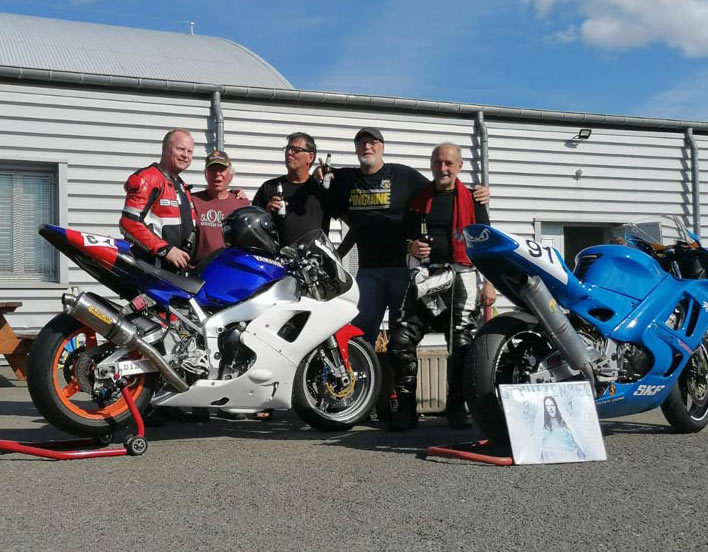 Classic Endurance Champions TT Open - Art Motor