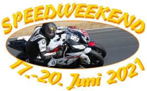 Speedweekend Oschersleben 2021