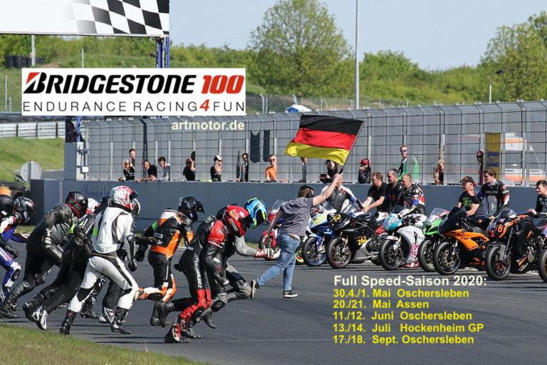 Bridgestone100