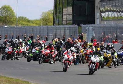 Start Classic Endurance Oschersleben