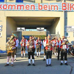 Biketoberfest, Oschersleben, Renntrainings, Racing, Motorrad
