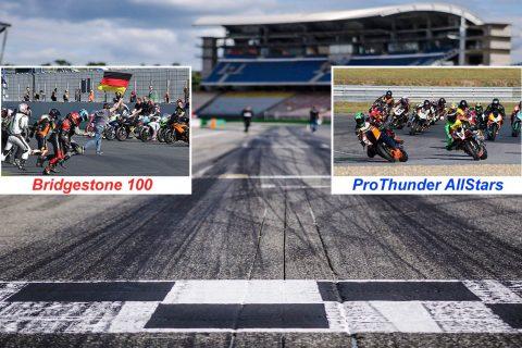 Motodrom Masters Hockenheimring