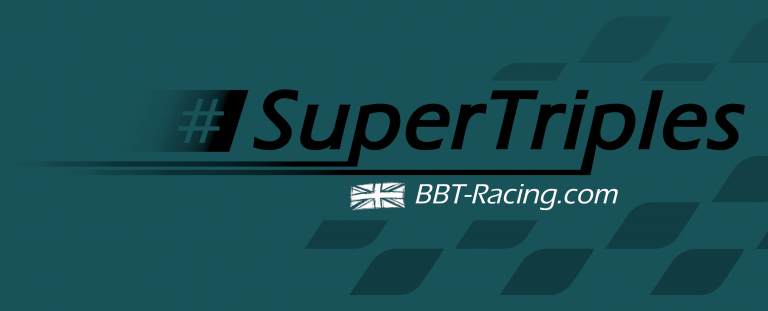#SuperTriples by BBT-Racing